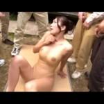 小早川怜子:お洒落な都会から美人熟女がオラが村に来たので輪姦w