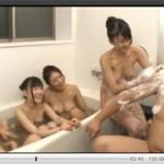 小早川怜子:ある家族の風景!近親相姦で乱交しちゃう変態一家w