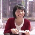 おっとり可愛いロリな雰囲気の19歳女子大生がマジックミラー号でセクロス披露!