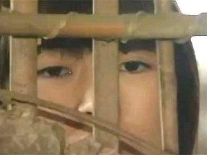 ヘンリー塚本,北原夏美:巨乳娘が納屋の2階でオナニーしてたら母が義父に寝取られる現場目撃してこの眼w