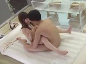 まぁ、お互いコレは元々脈アリっぽい感じですなw友達同士の混浴MM号~!