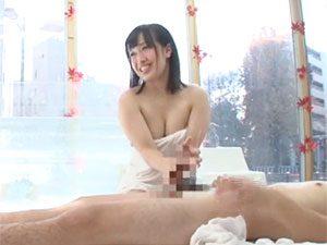 「ちょっと、勃たせないでよ!できないじゃんw」MM号で混浴エッチミッションw男女友達が友情崩壊する一部始終を盗撮!